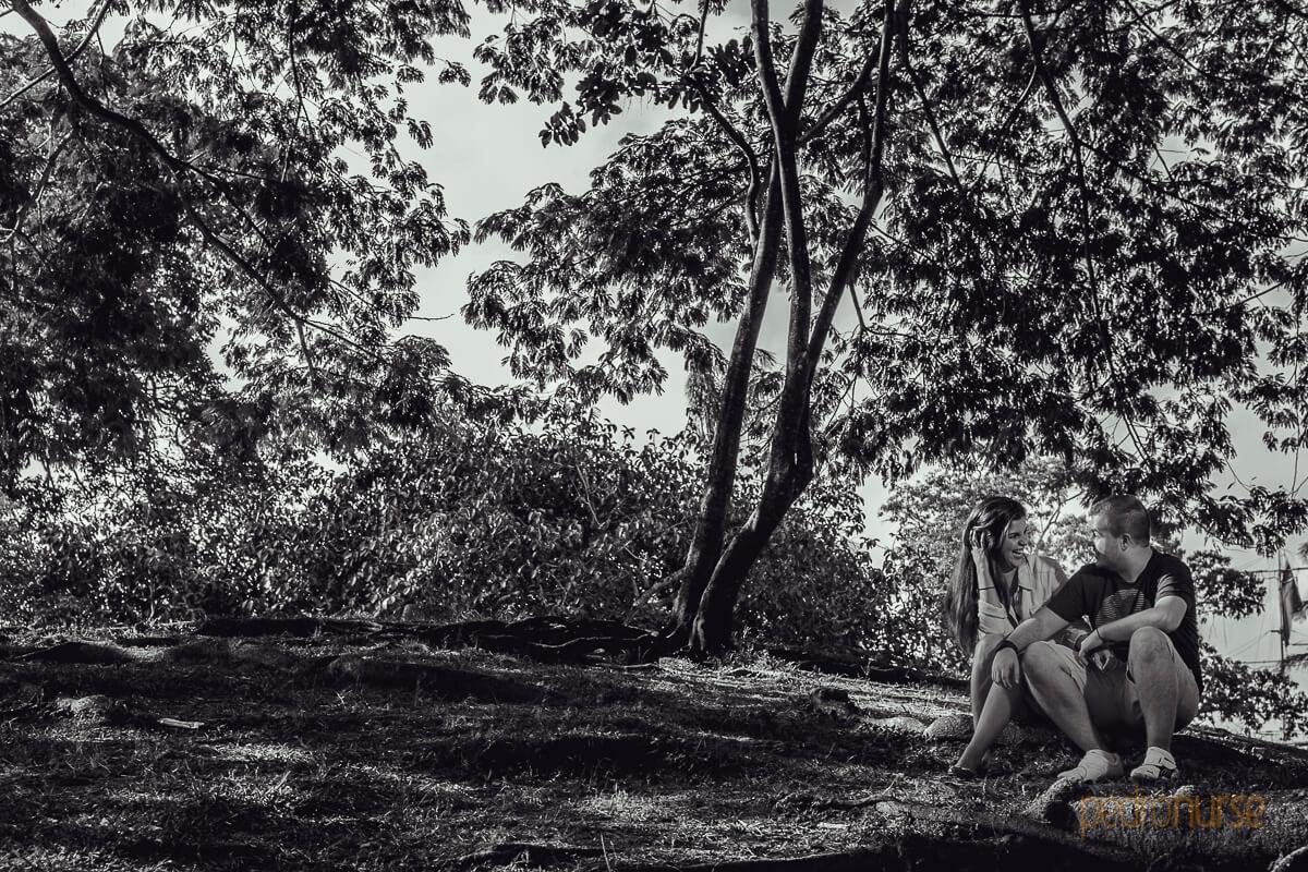 fotos de novios disfrutando preboda campo caracas venezuela