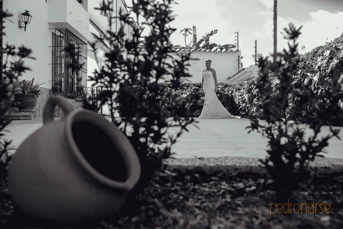 sesion de fotos de novia marianne