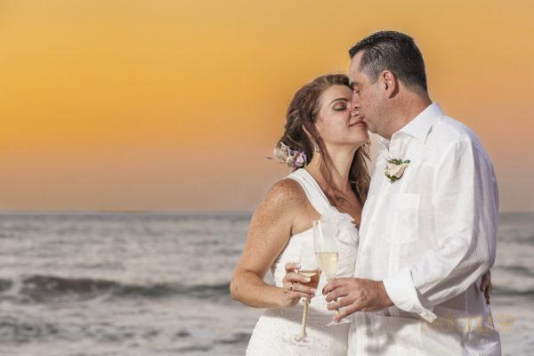 fotografia de novio novia boda posada siete mares