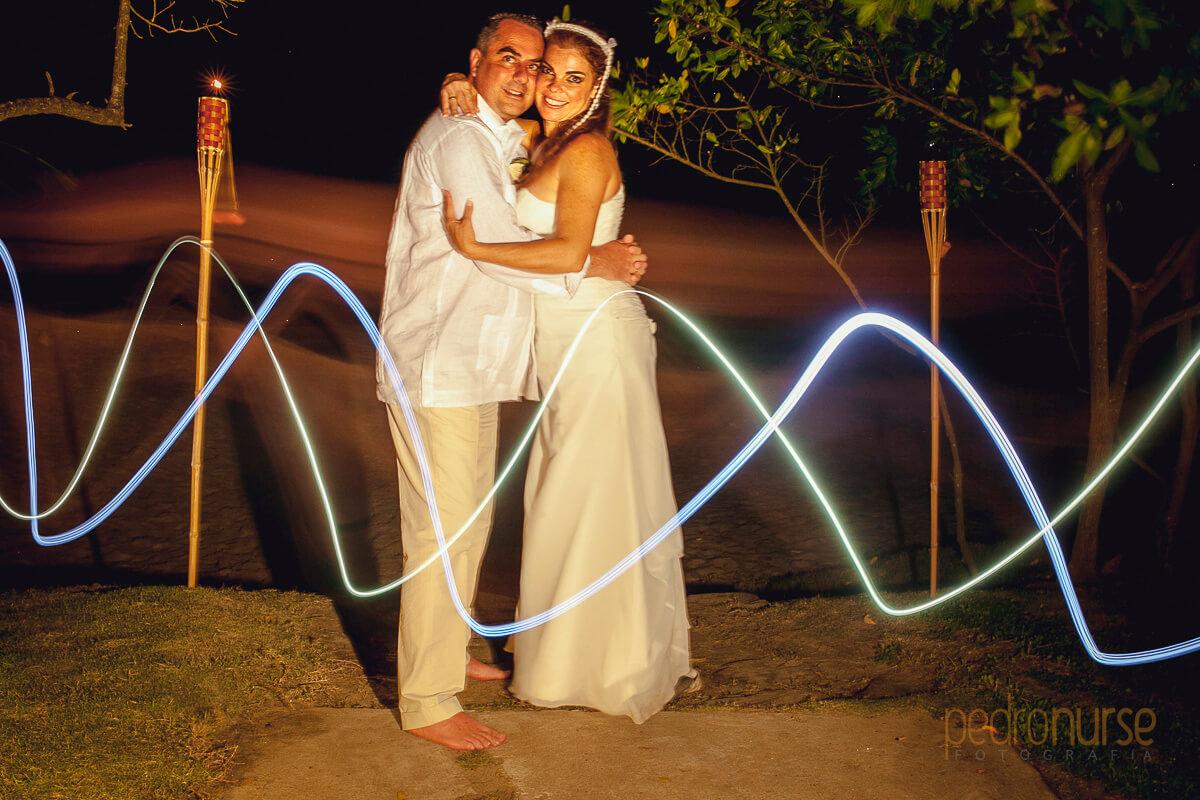 boda posada siete mares