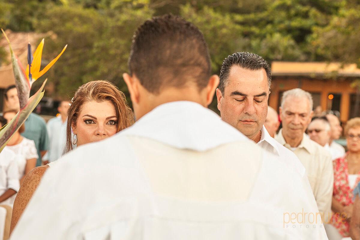 boda posada 7 mares laura y justo