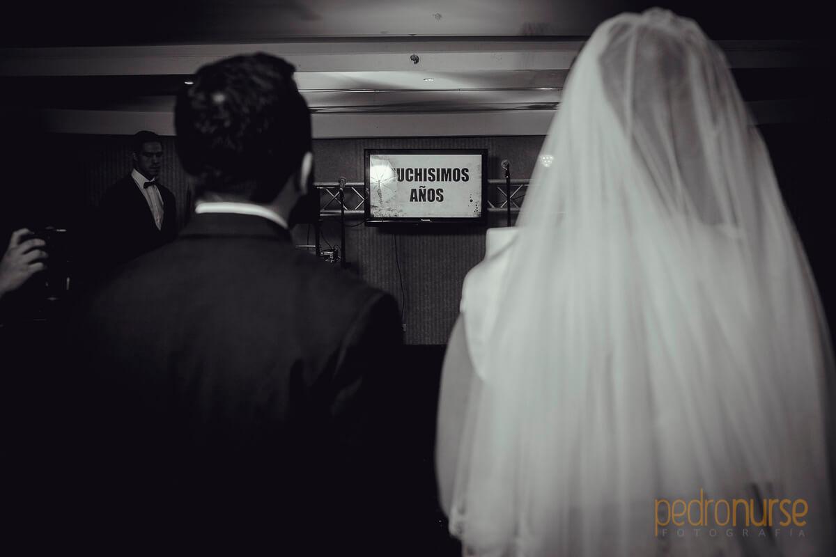 recuerdos en boda hotel eurobuilding venezuela