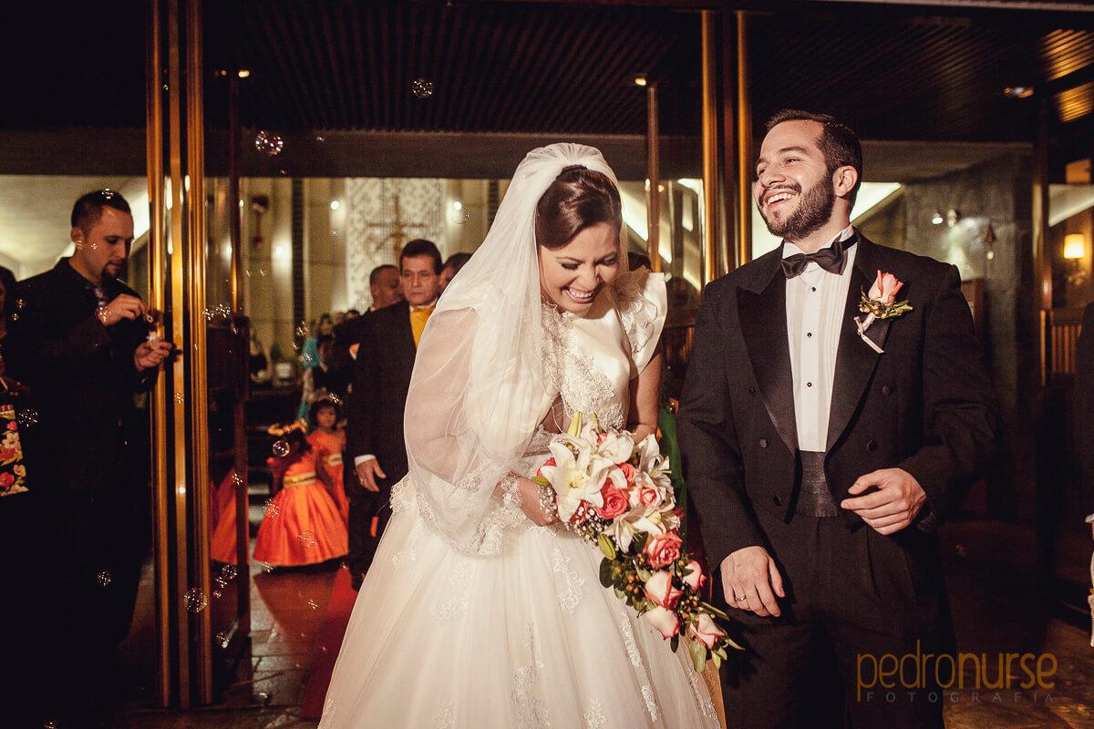 fotos de recien casados en caracas