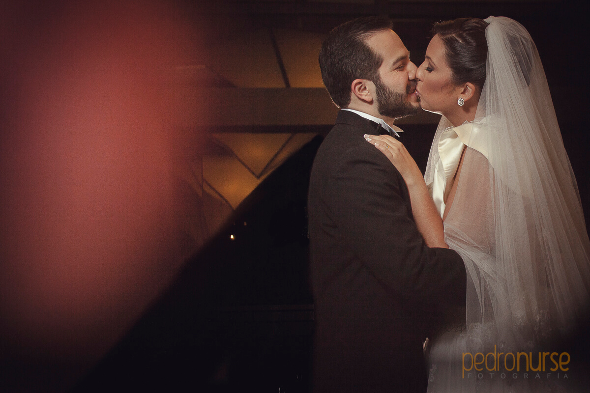 fotos de bodas espectaculares en hotel eurobuilding caracas