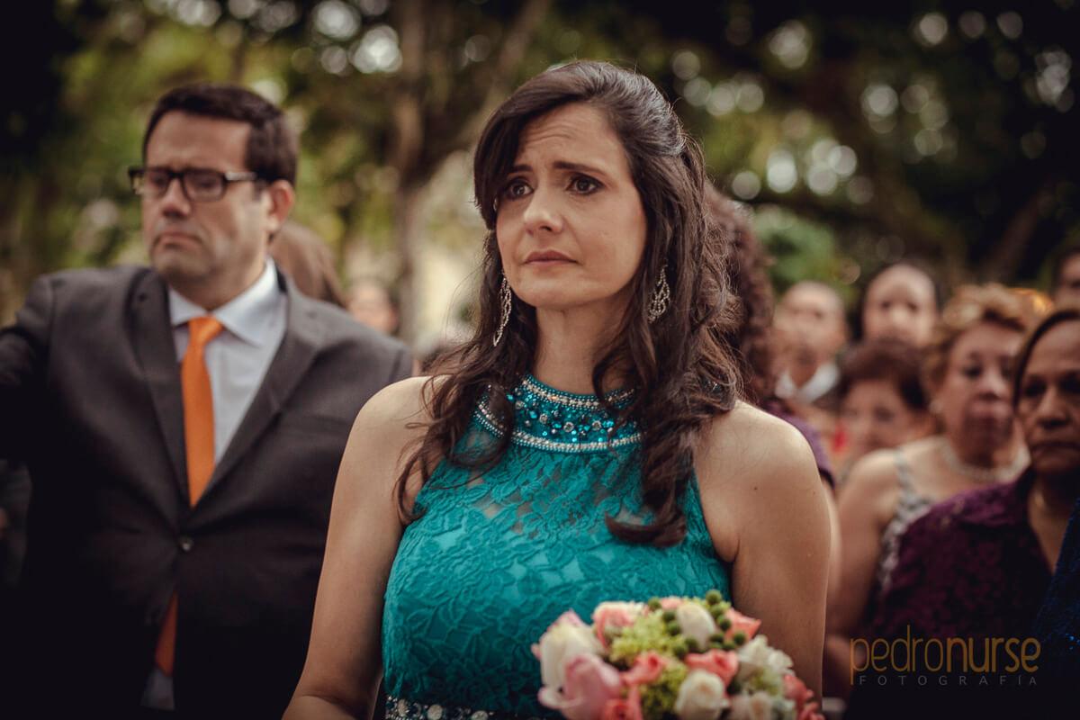 boda cristiana en quintas de oripoto caracas