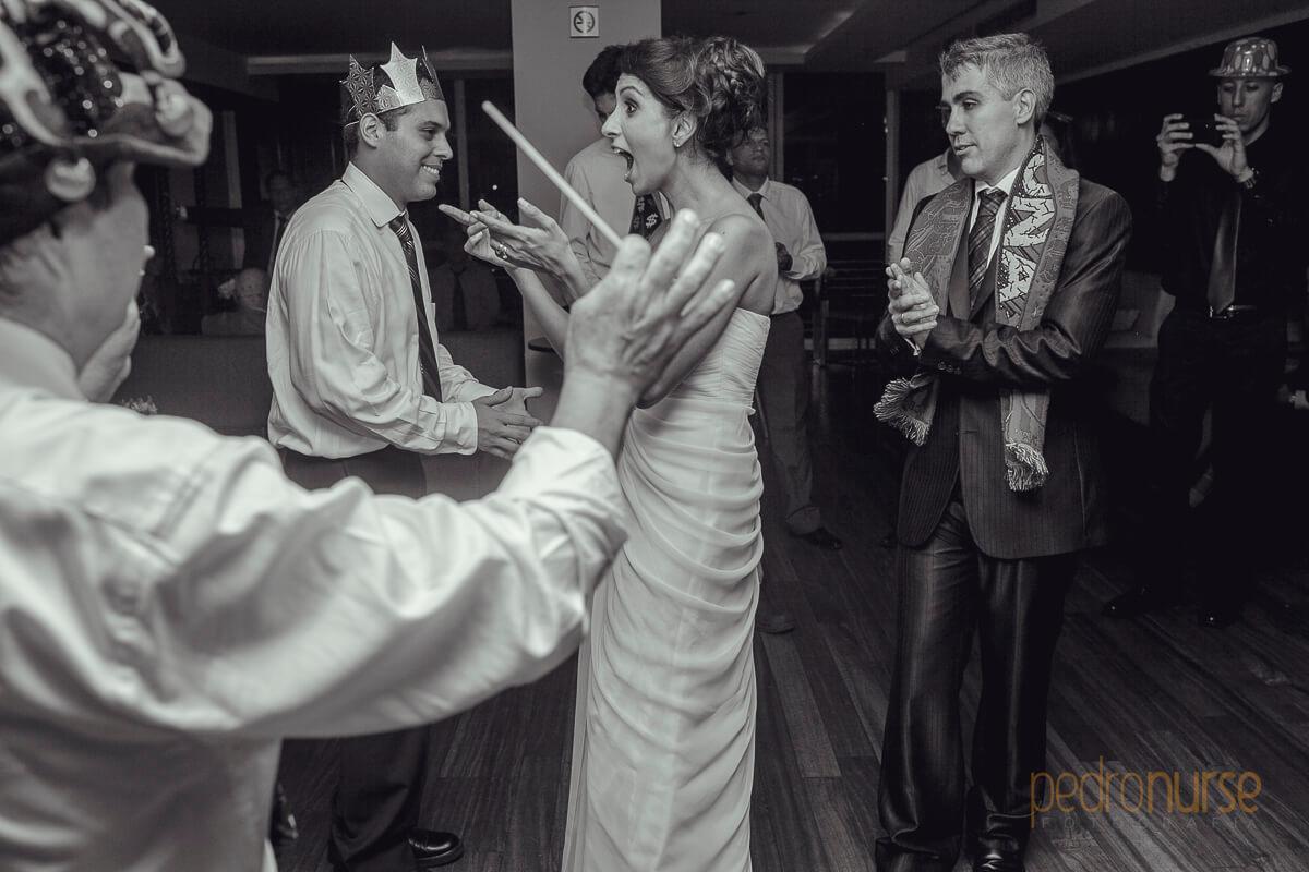 bodas hotel pestana caracas