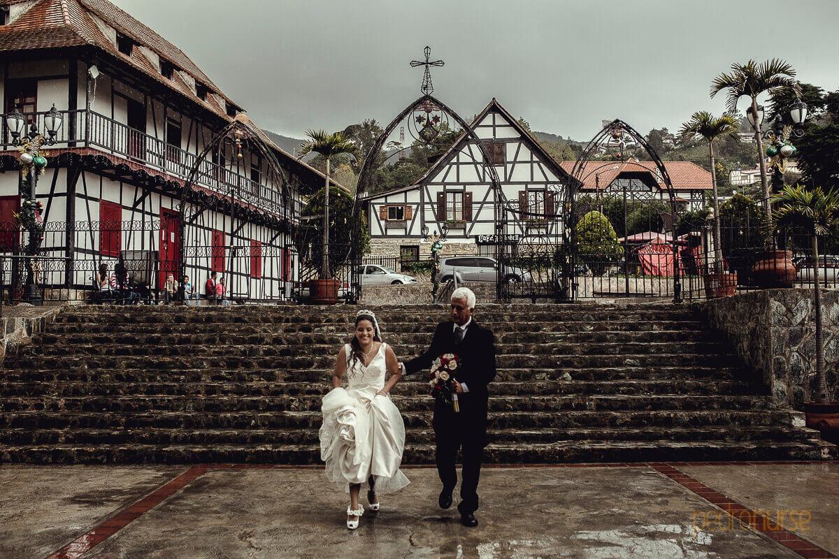 boda en san martin de tours colonia tovar
