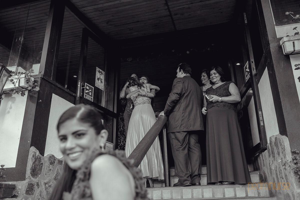 boda en la colonia tovar