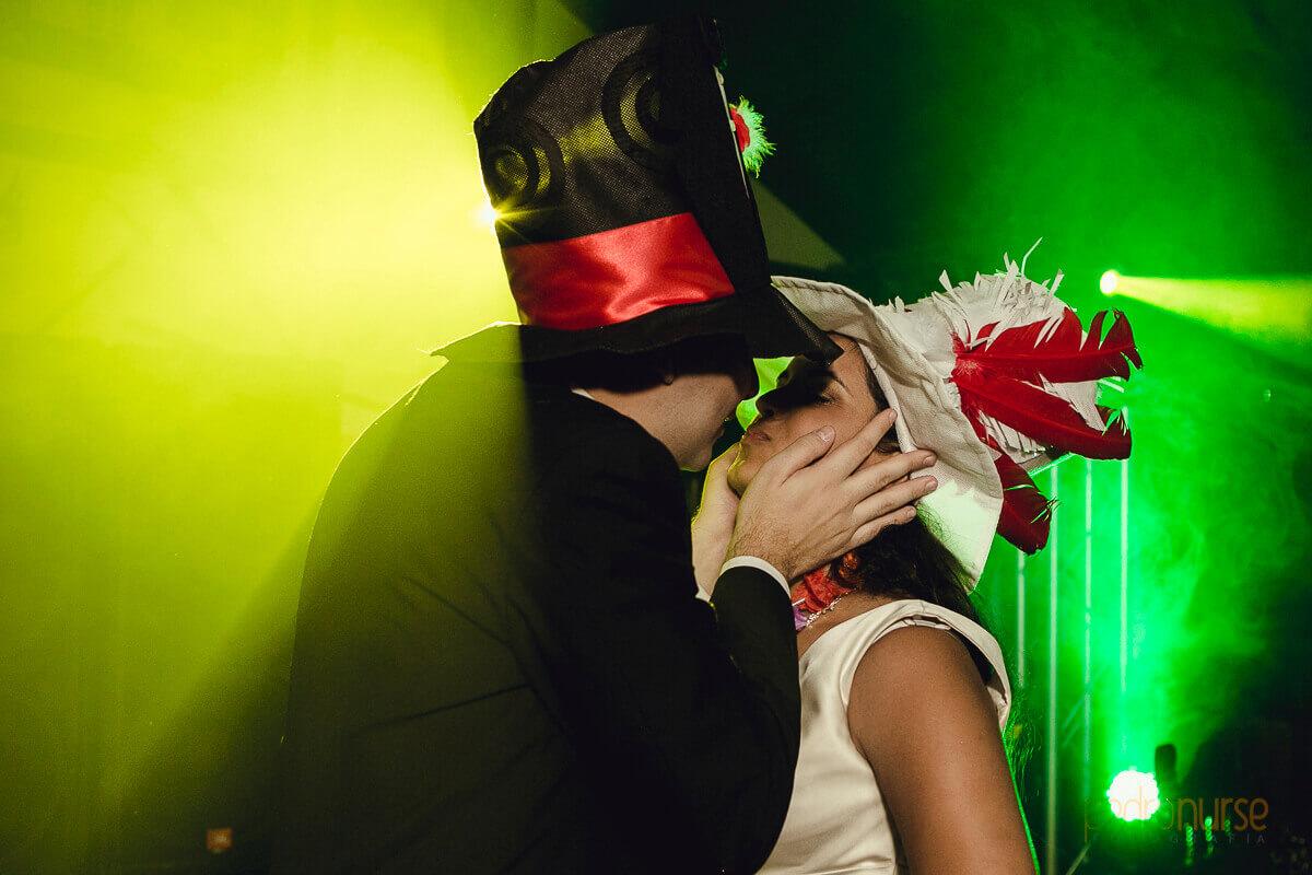 hora loca boda en colonia tovar venezuela