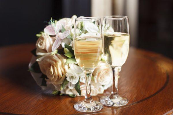 tragos ideal para una boda