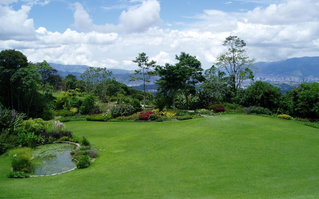 Bodas en jardines topotepuy for Jardin quinta esmeralda aguascalientes