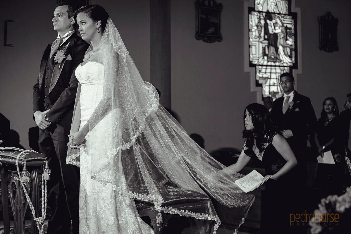 boda en caracas iglesia sta ana