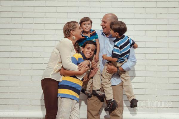 fotos familia caracas