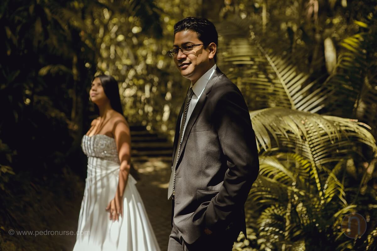 fotos de post boda en caracas