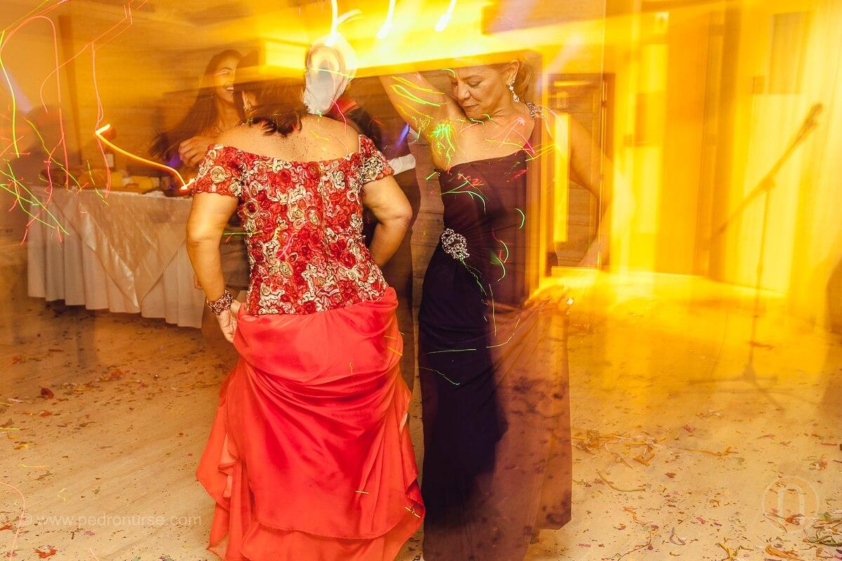 fotos de hora loca original en boda en valencia