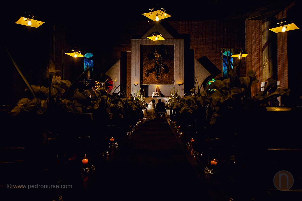 fotos hermosa de iglesia de prebo boda en valencia
