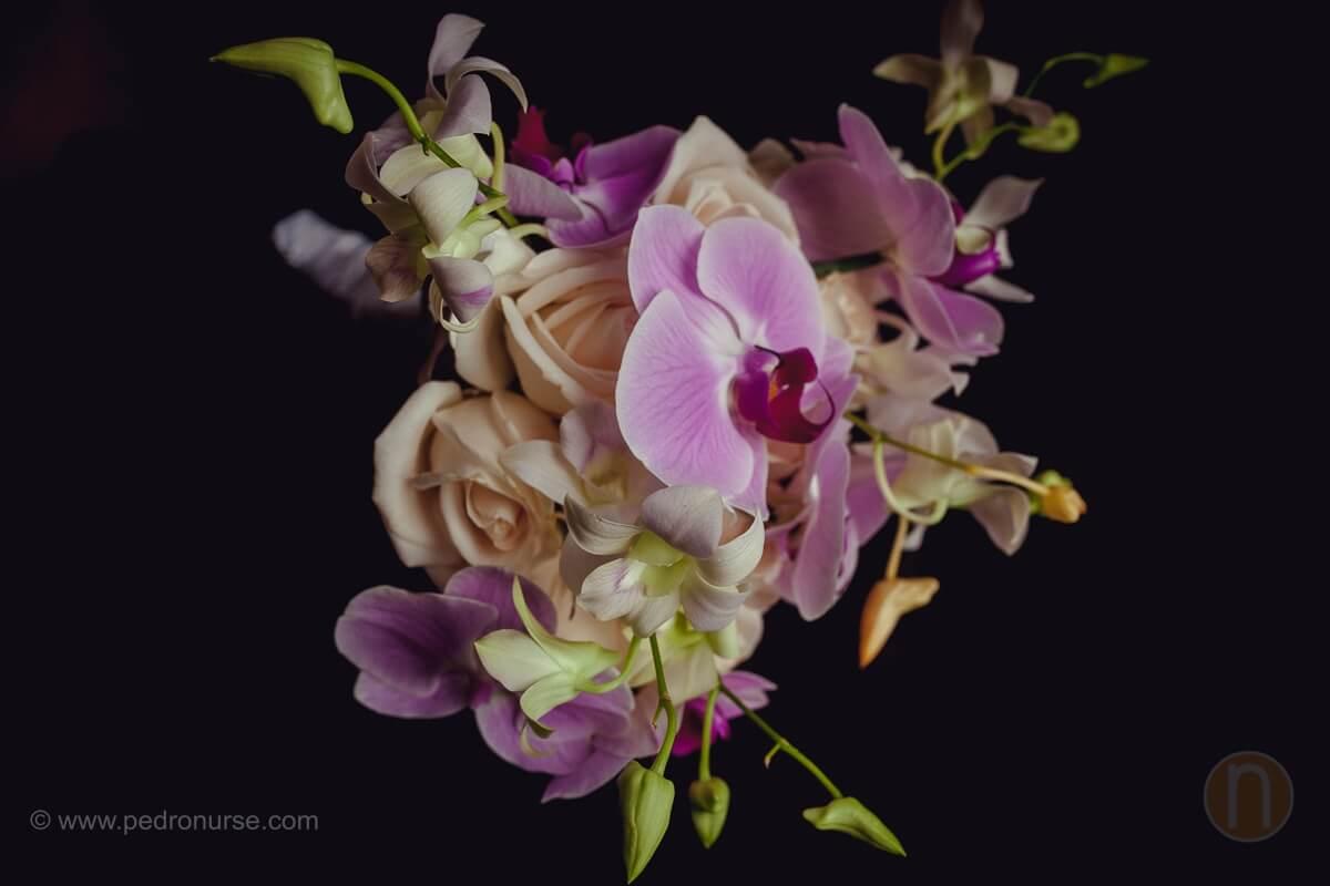 fotos de hermoso bouquet novia