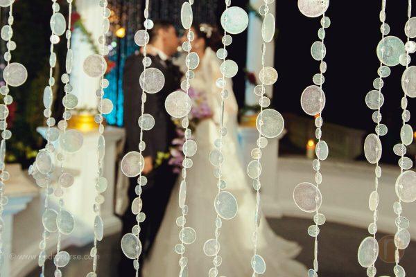 fotos de boda en quinta versalles caracas