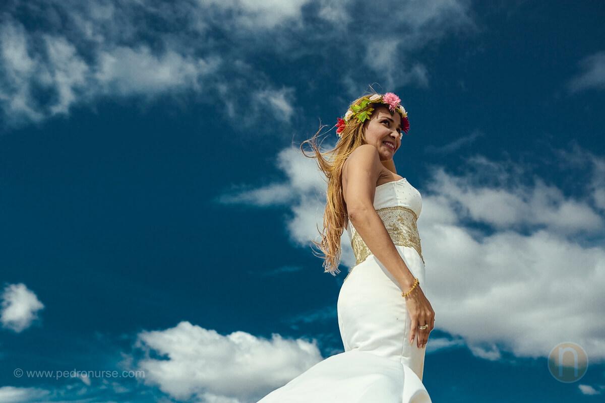 post boda peninsula de macanao magy y alfredo