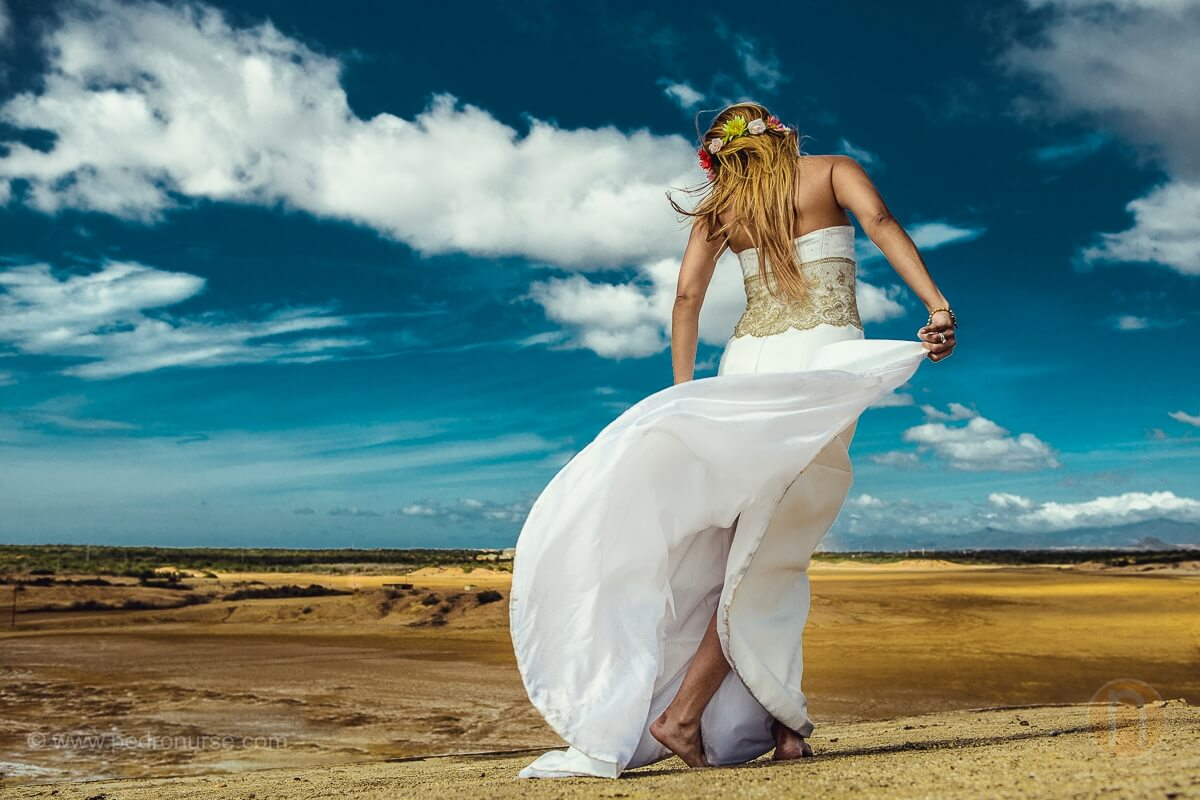 post boda isla de margarita magy y alfredo