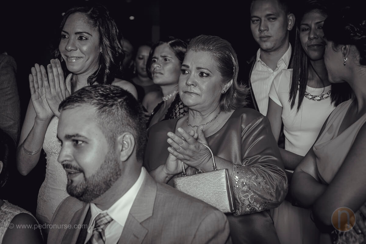 fotografia documental de bodas venezuela