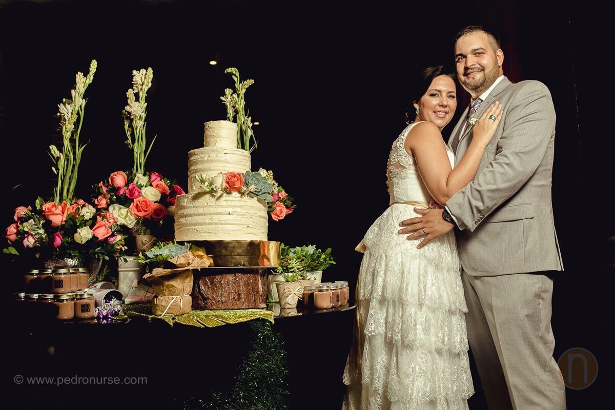 fotos de torta espectacular de boda andres bolano eventos