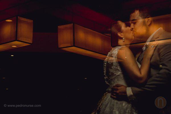 fotos boda hotel renaissance caracas