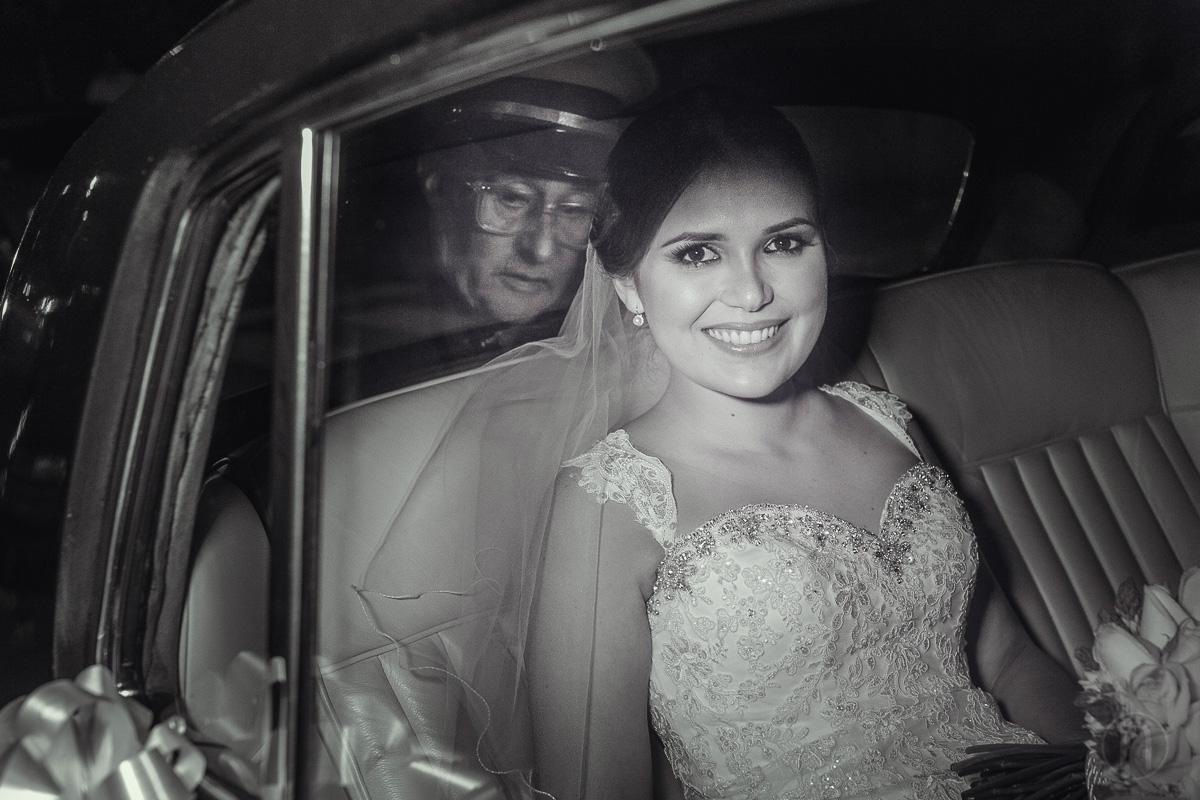 fotos de carro de bodas novias en caracas