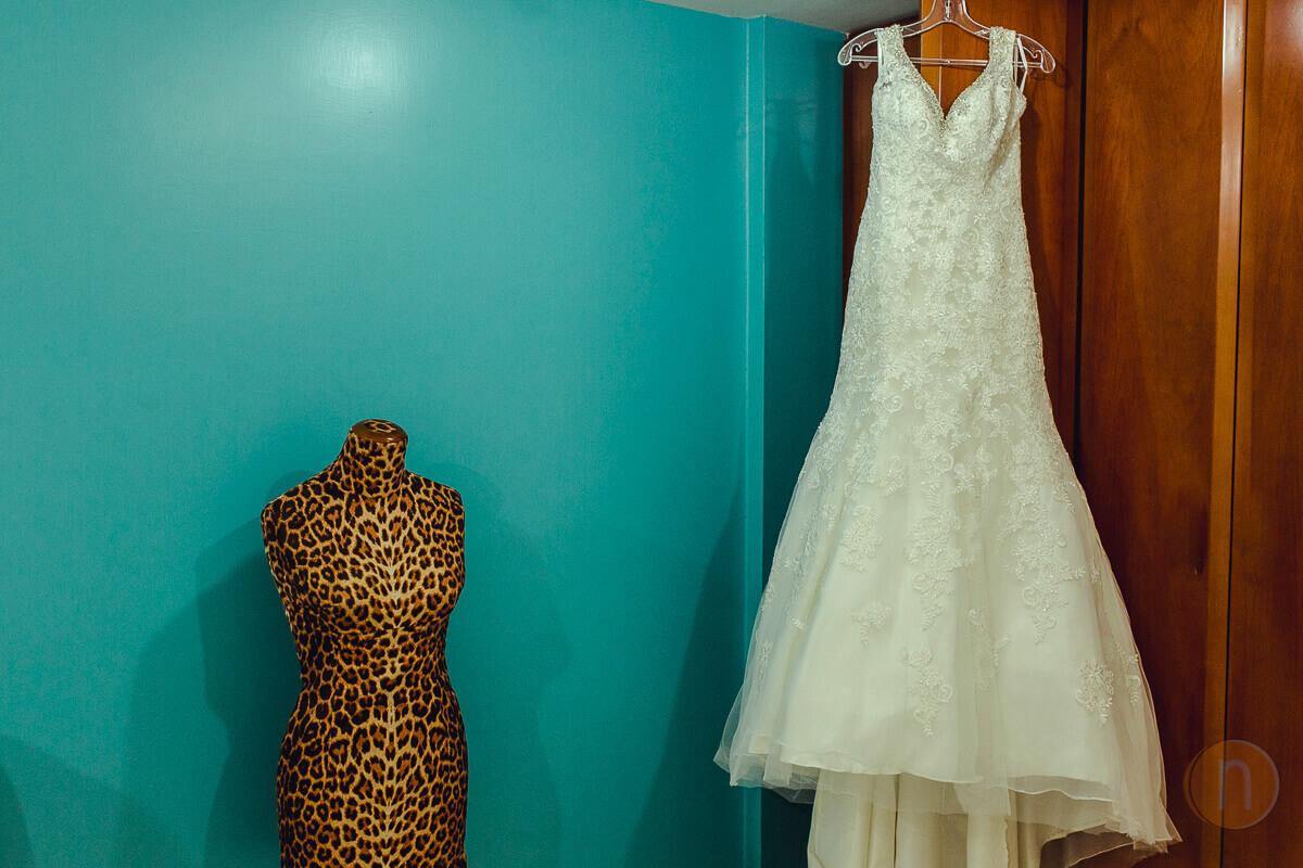 fotos de vestido de novia venezuela