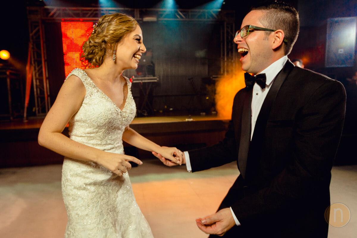 fotos de baile de novios en boda salon windsor banquetes gales caracas