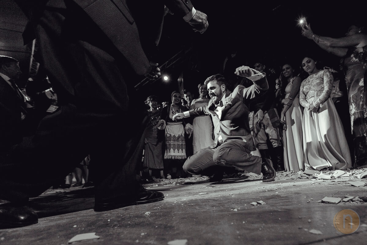 fotos de baile en boda griega barquisimeto ioannis