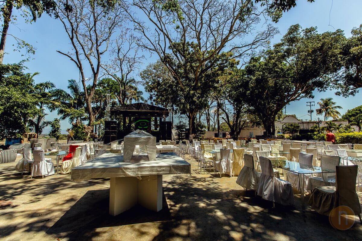 Fotos de Hacienda Agua Viva Boda en Barquisimeto