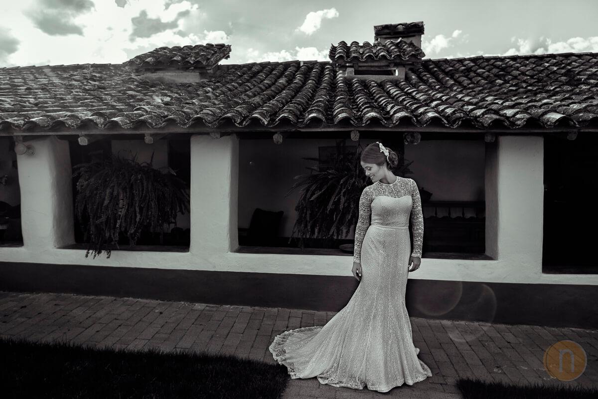 Fotografias de Sesion de fotos de novia Jessica en Hacienda Agua Viva en Barquisimeto