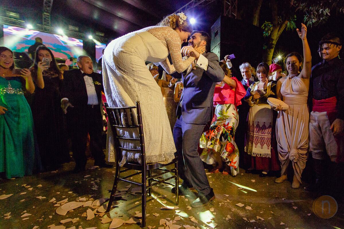 fotos de boda griega en barquisimeto venezuela