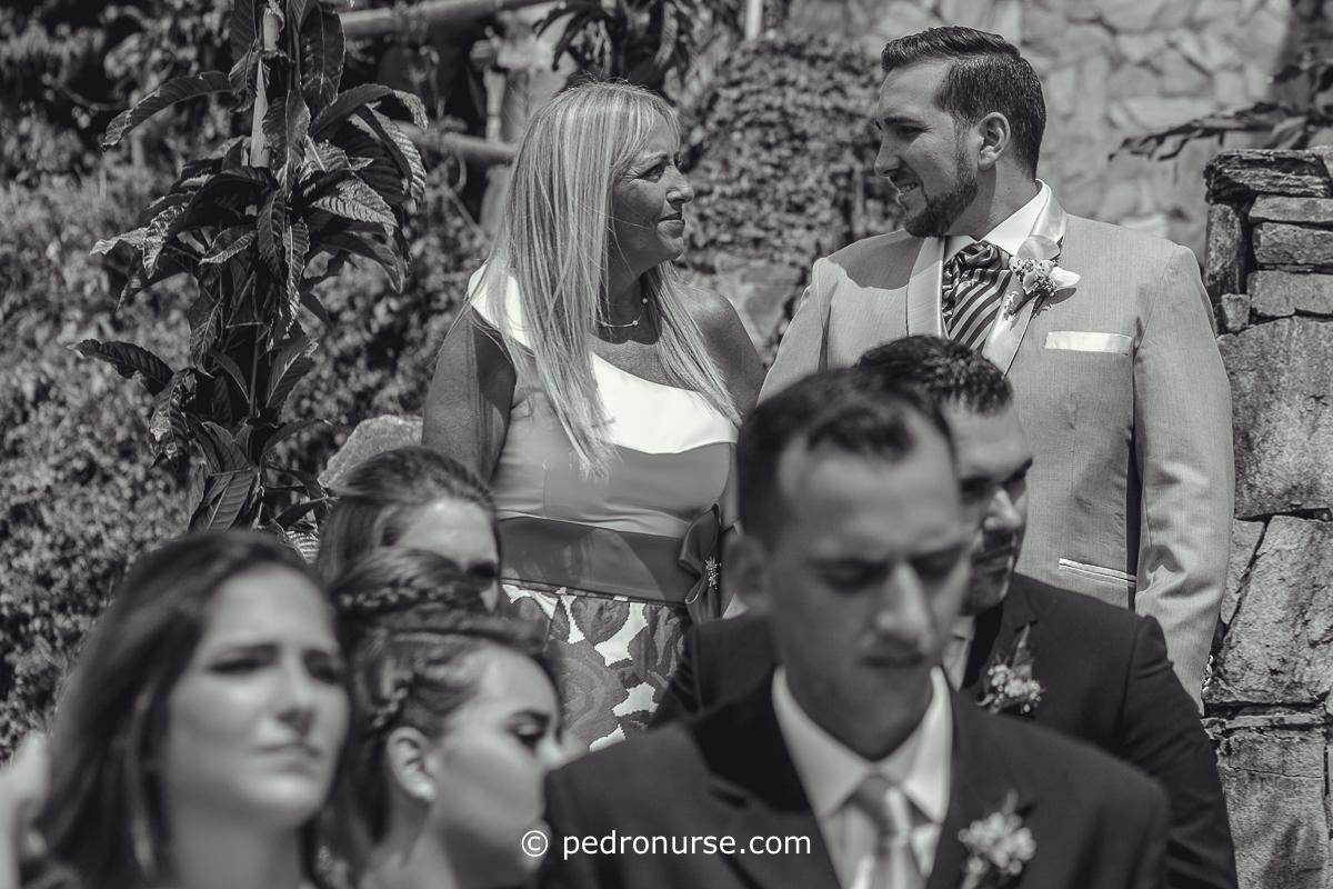 fotos de boda en galipan hacienda vieja